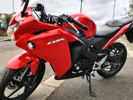 Cbr125r-D for sale