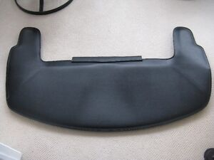 Mustang 2000/2004 Convertible Boot Cover