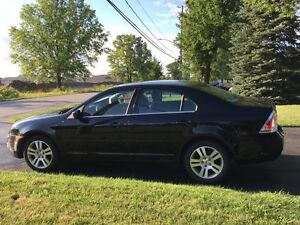 2006 Ford Fusion For Sale: FULLY LOADED!!