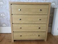 Chest of Drawers From Next - Great Condition