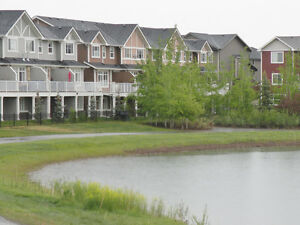 Down size with Best value townhomes in Southern Alberta