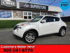 2014 Nissan Juke SV  MANUAL, BLUETOOTH, ALLOYS, POWER GROUP