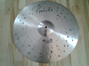 Ride cymbals for sale
