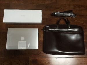 """13"""" MacBook Pro with Retina Display for $1189 OBO"""