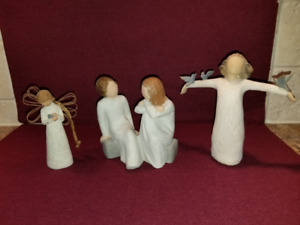 Willow Tree Figurines - Susan Lordi Collectable