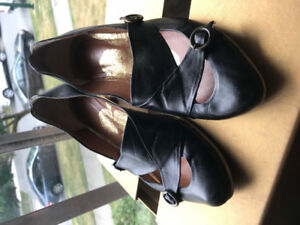 soft leather shoes - 6