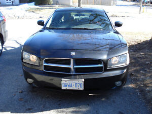 2006 Dodge Charger RT V8 Leather Alloy Rims 168KMs $5000