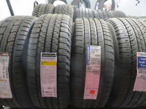 HUNTER LAKE TIRE CAR AND TRUCK TIRE SALE