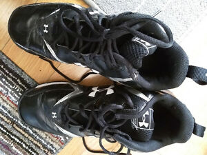 Under Armour - Men Hammer Shoes Cleats