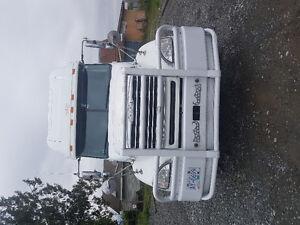 Semi truck for sale in Abbotsford bc