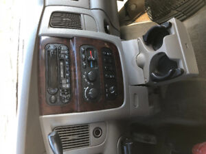 Dodge Ram 1500 4 door