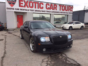 2006 Chrysler 300 C SRT8 CERTIFIED