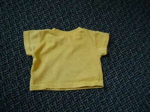 Baby size 0-3 Month Yellow Short Sleeve T-Shirt Kingston Kingston Area image 2