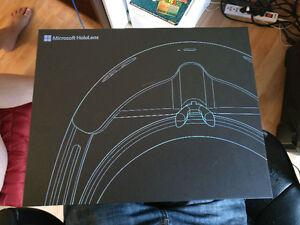 Hololens developper edition