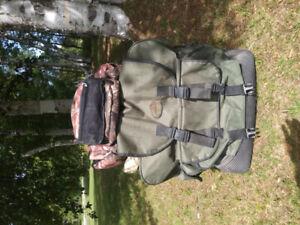 Sac de transport pour chasse