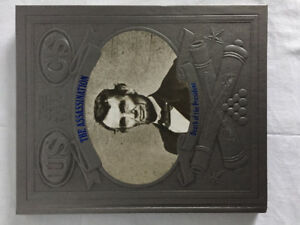 Time Life Books Abraham Lincoln