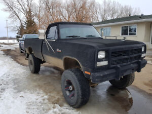 1991 250 first gen 12 valve 5 speed