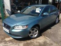 2008 (08) Volvo S40 1.6 S *Full Service History* (Finance Available)