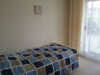 Bright room with Balcony, very convenient, ALL Inclusive!