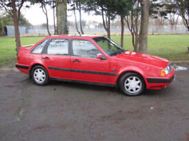 PX Bargain**Volvo 440 2.0 GLT***Rare Soon To Be Classic***Only 3 On The Bay!!***