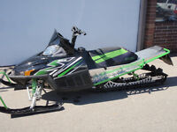 2009 Turbo sleds for sale. Both $7499.00