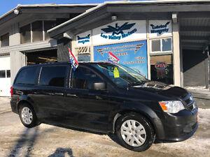 2014 Dodge Grand Caravan SE Minivan, Van