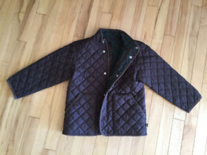 Two Size 5T Girls Jackets