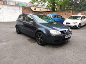 image for VW GOLF 1.6 petrol