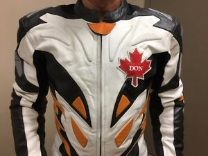 RACING LEATHERS FOR SALE! BEST OFFER! Edmonton Edmonton Area image 4