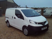 Nissan NV200 1.5dCi ( 89bhp ) Acenta FITTED REVERSING CAMERA