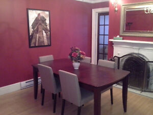 fully furnished 4 bedroom St. John's Newfoundland image 1