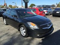 Nissan Altima 2.5 S-AUTOMATIC-EQUIPEE 2008