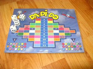 Da-Di-Do Même les tables de multiples deviennent un jeu d'enfant Saint-Hyacinthe Québec image 2