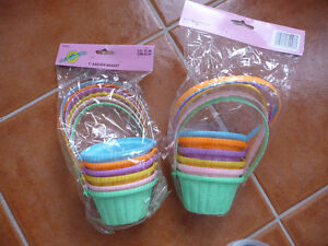 Brand New Easter Baskets - Lots To Choose From London Ontario image 9