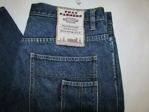 PHAT FARM Carpenter Jeans - Men's 35 x 29.5 Gatineau Ottawa / Gatineau Area image 4