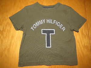 Tommy Hilfiger T-Shirt, Size 4