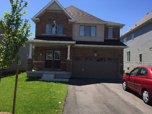new beautiful house in niagara falls by the ravine for rent