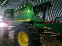 John Deere 9610 will trade for bred cows