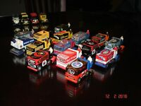Auto collection miniature Zamboni Hockey die cast diecast
