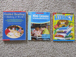 Huge Selection of Teacher Resource Books for Primary Teachers