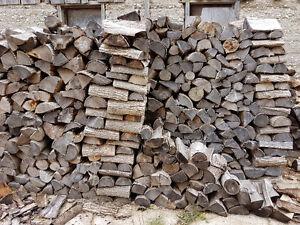 Seasoned hardwood for sale London Ontario image 2