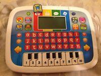 Vtec tablet