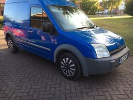 Ford transit connect 18 tdci