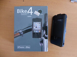Bicycle iphone holder for iphone 4 or iphone 4s new