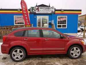 REDUCED REDUCED 2007 Dodge Caliber 2.4 L  4 Cylinders R/T 173 hp