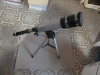 Telescope for sale.