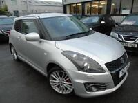 2013 Suzuki Swift 1.6 Sport - Platinum Warranty!