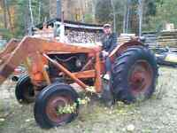 Tractors for sale or trade?