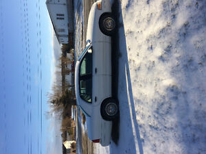 2002 Ford Crown Victoria Other