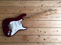 Fender USA Strat 1991